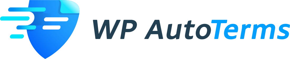 WP AutoTerms: WordPress Privacy Policy Generator